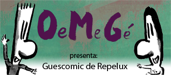 Oemegé presenta Repelux