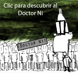 tira 37 Doctor Ni